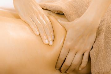 Massaggio drenante Clinica Leonardo Da Vinci a Terni
