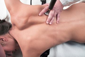 Trattamento Energetico di Diatermia Clinica Leonardo Da Vinci