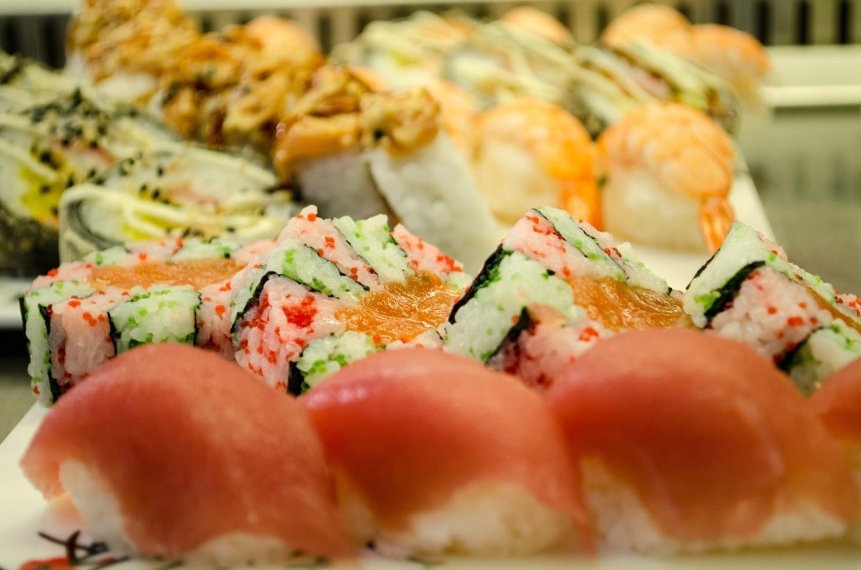 sushi valdichiana