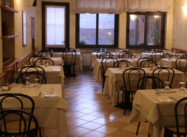 ristorante tradizionale Cremona