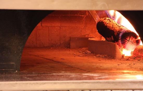 pizza alla napoletana Cremona