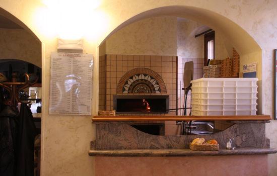 pizzeria napoletana Cremona