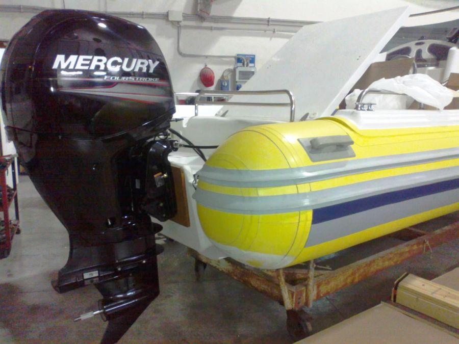 centro assistenza mercury trapani