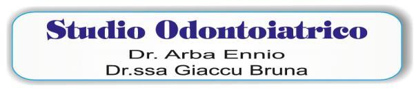 www.studiodentisticoarbagiaccutortoli.com