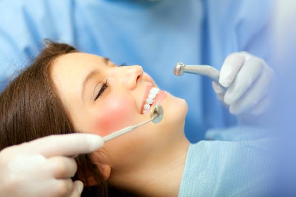 visista dentistica