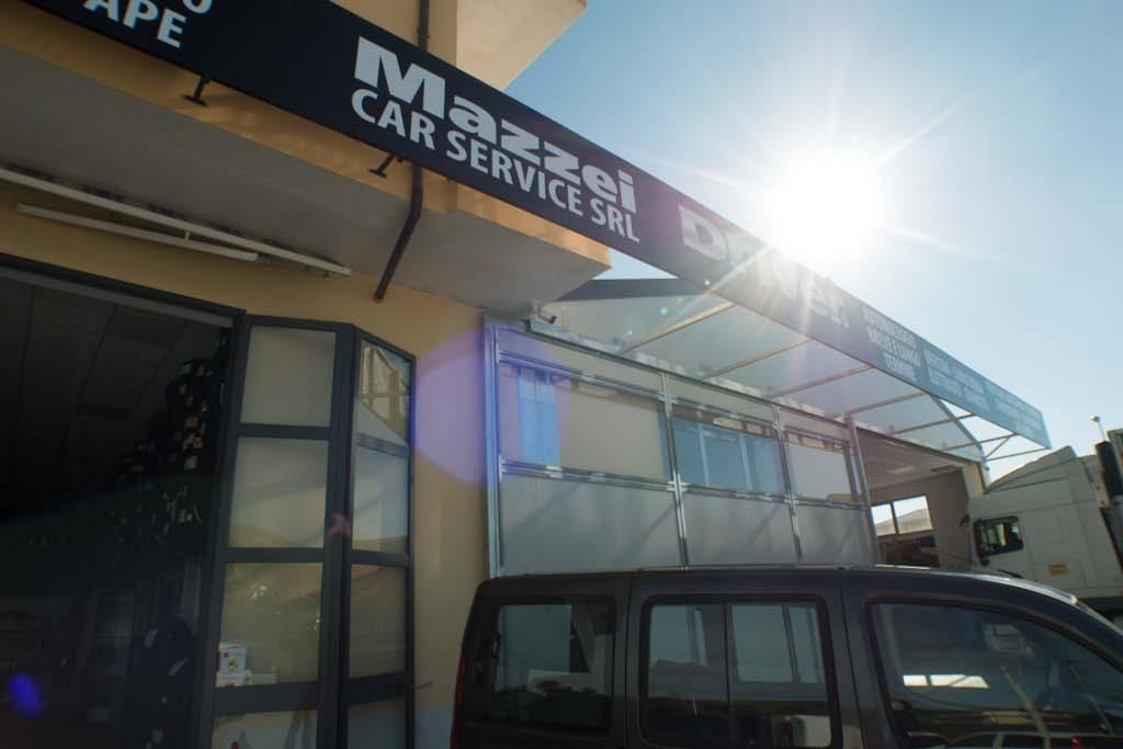 MAZZERI CAR SERVICE