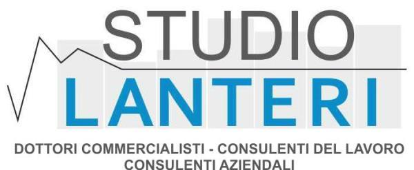 Studio Lanteri Arma di Taggia (Imperia) | dottori commercialisti, consulenti del lavoro, consulenti aziendali