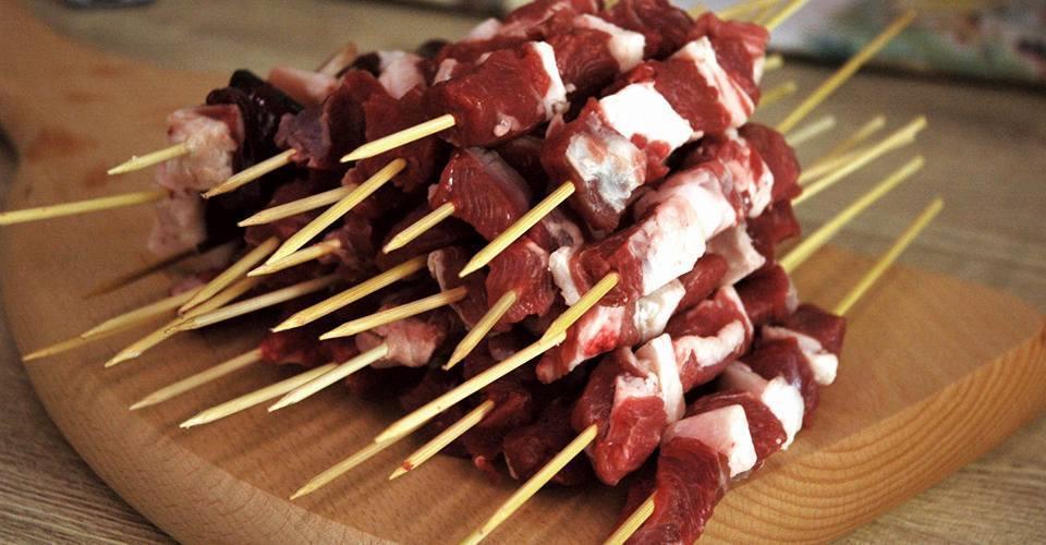 Fornitura e vendita all'ingrosso ed al dettaglio di Carni fresche e surgelate Ara di Taggia Imperia Costa Azzurra Savona