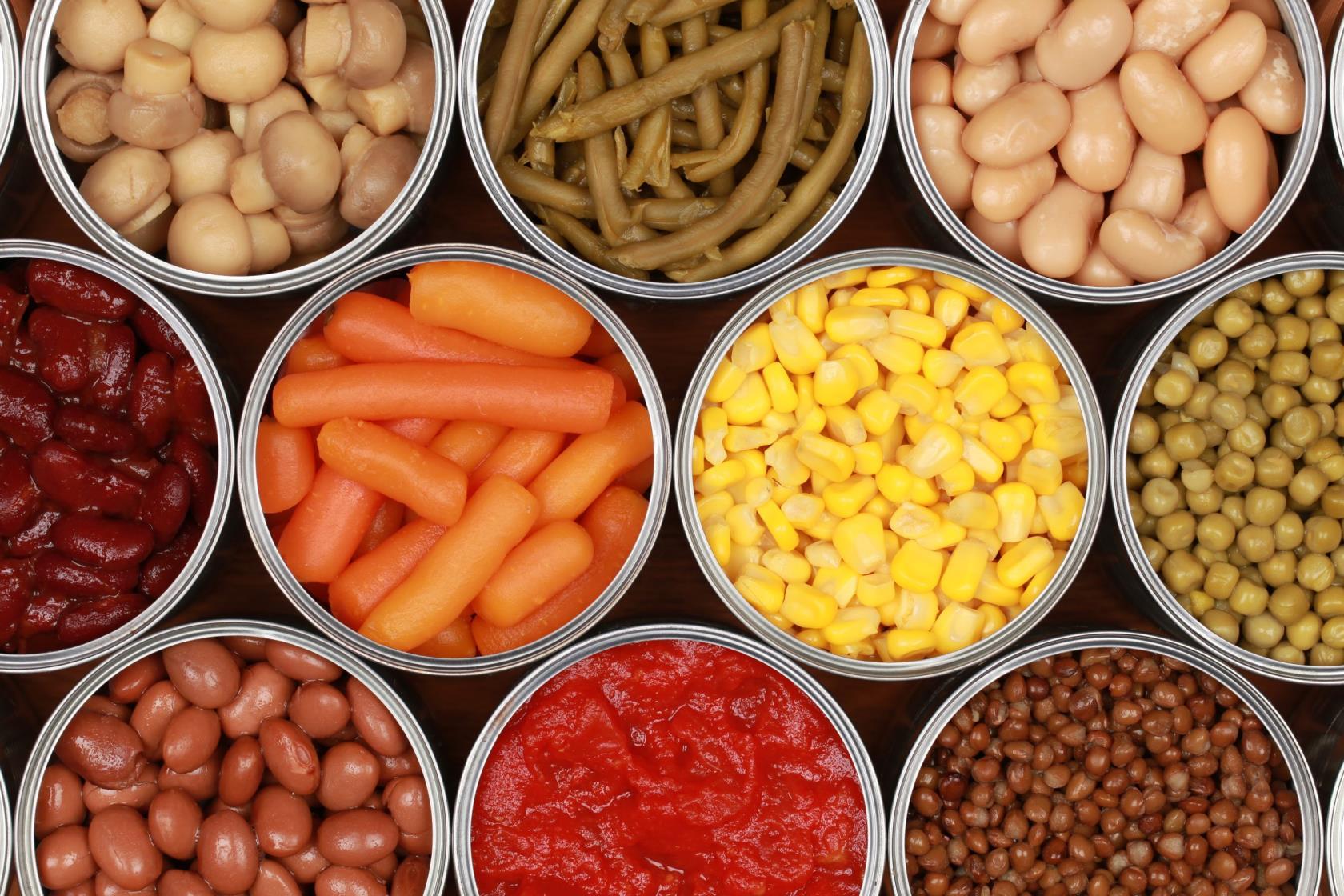 vendita Prodotti alimentari in scatola Alimenti in scatola a lunga conservazione Arma di Taggia (Imperia) Imperia Savona Costa Azzurra | BOTTI CATERING