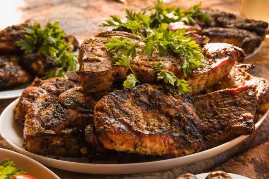 Carne di Selvaggina fresca e surgelata Selvaggina congelata surgelata Arma di Taggia Imperia Savona Costa Azzurra