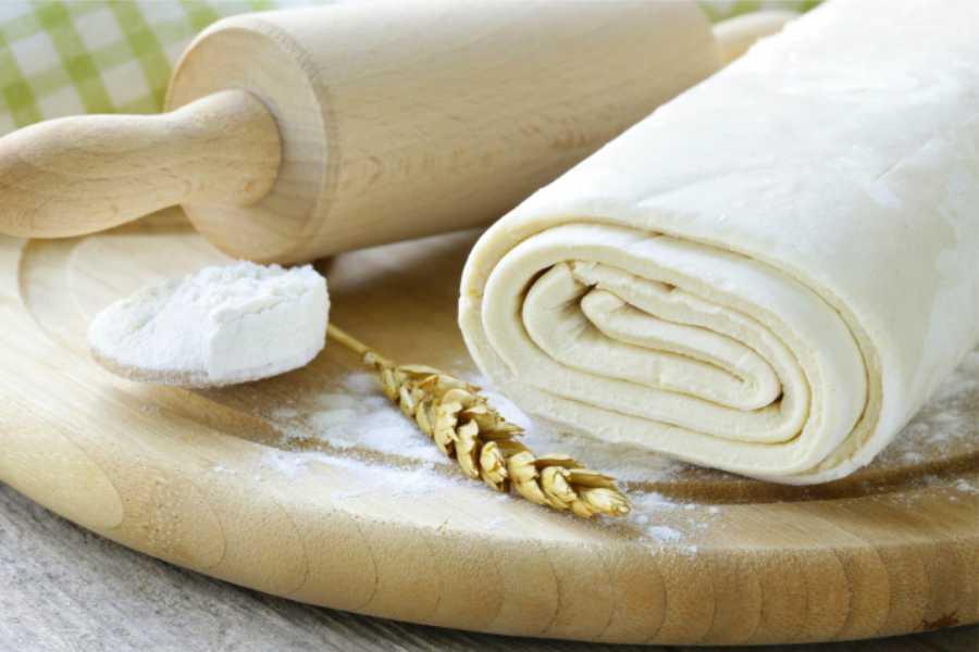 Fornitura e vendita Pasta sfoglia Pasta Filo Basi per Pizza Basi per Focaccia BOTTI CATERING