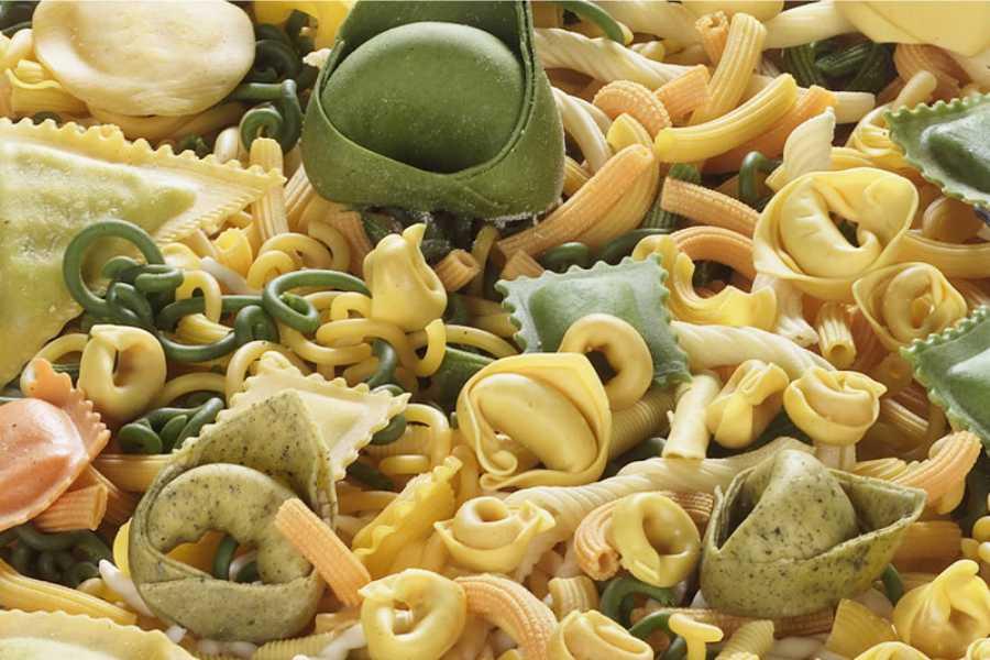 Fornitura e vendita Pasta Artigianale surgelata | vendita Pasta fresca surgelata | BOTTI CATERING Arma di Taggia Imperia