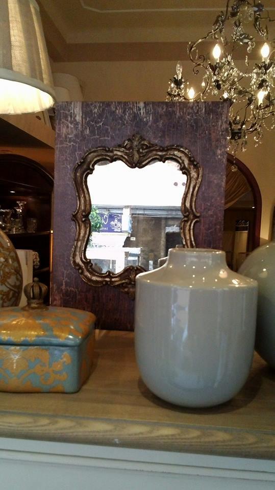vendita Specchi e Specchiere per la Casa Alassio (Savona) | IEBOLE HOME DECOR Alassio Laigueglia Andora Albenga Savona
