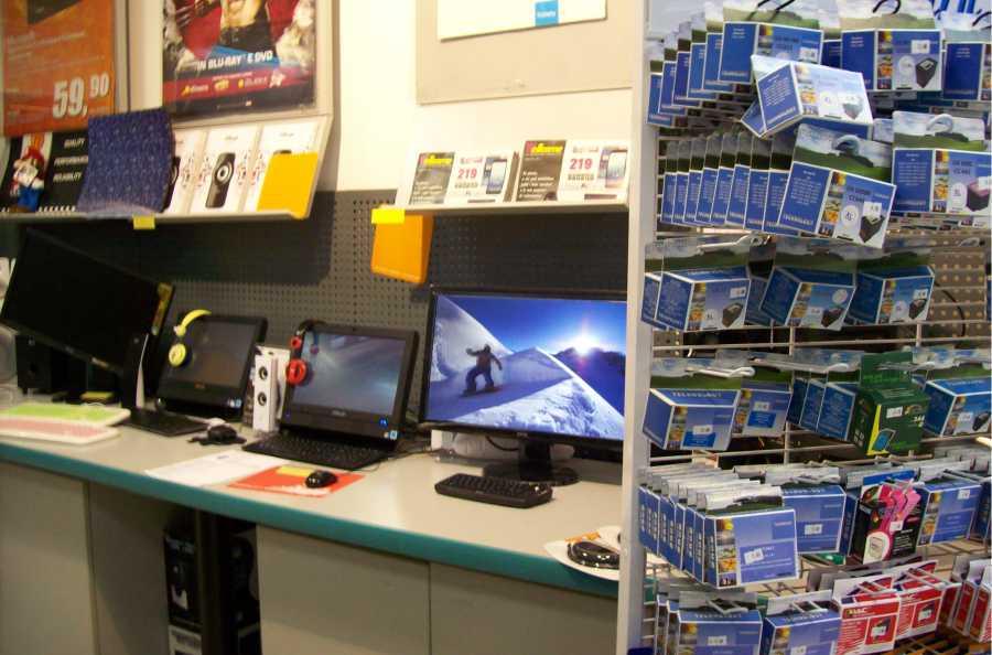 Assistenza Notebook PC Tablet Telefonia Ventimigia Imperia | Modesti Centro Expert