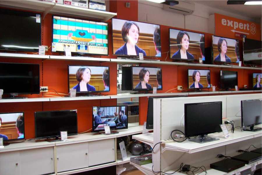 Vendita Televisori DVD Videocamere Ventimiglia Imperia | Modesti Centro Expert
