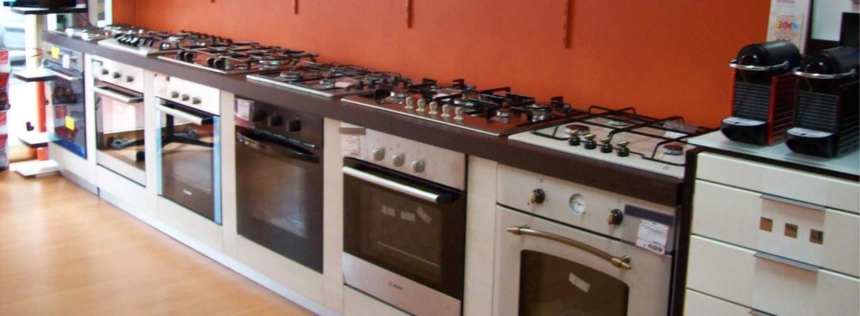 Vendita Elettrodomestici per la Casa Cucina Ventimiglia Imperia | Modesti Centro Expert