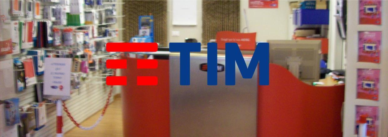 Centro TIM Telecom Autorizzato Ventimiglia Imperia | Modesti Centro Expert