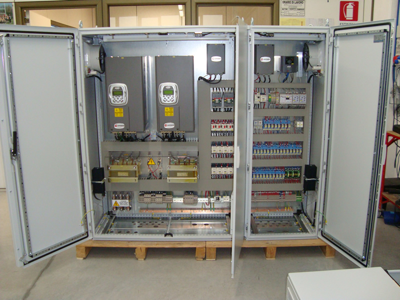 elettricisti Siena