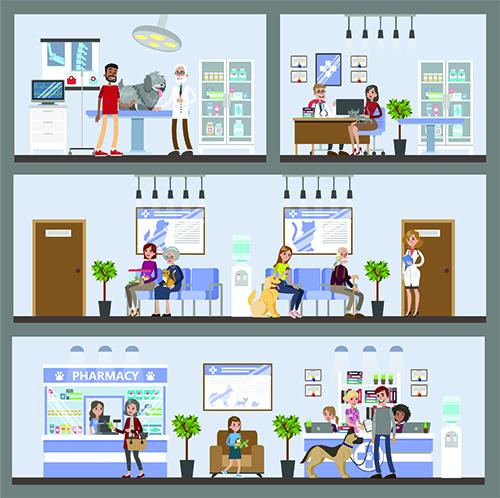 consulenti settore veterinario