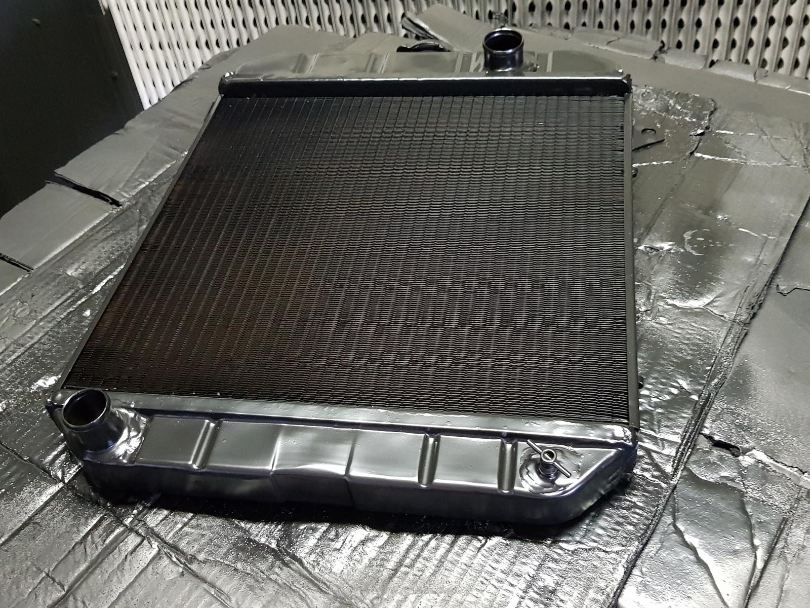 riparazione radiatori perugia