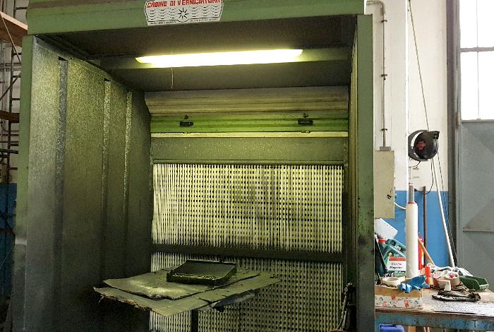 riparazione radiatori auto Perugia