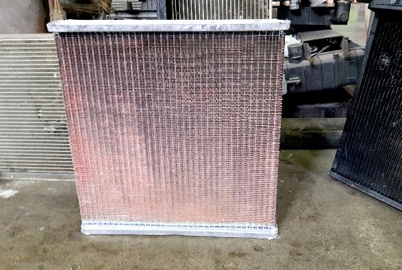 vendita radiatori auto Perugia