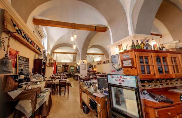 cucina tipica romana monterotondo