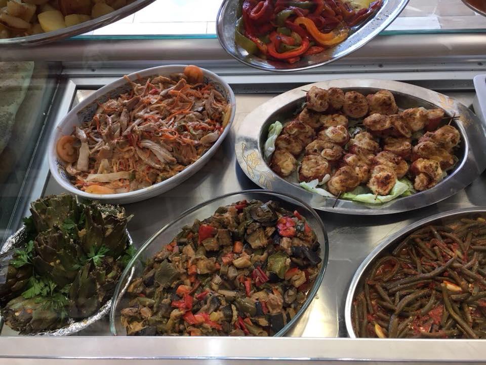 piatti pronti da asporto siracusa