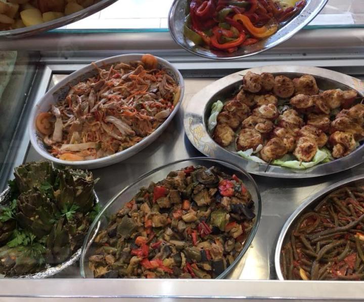 gastronomia Siracusa