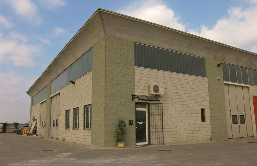 forniture per industria alimentare Cremona