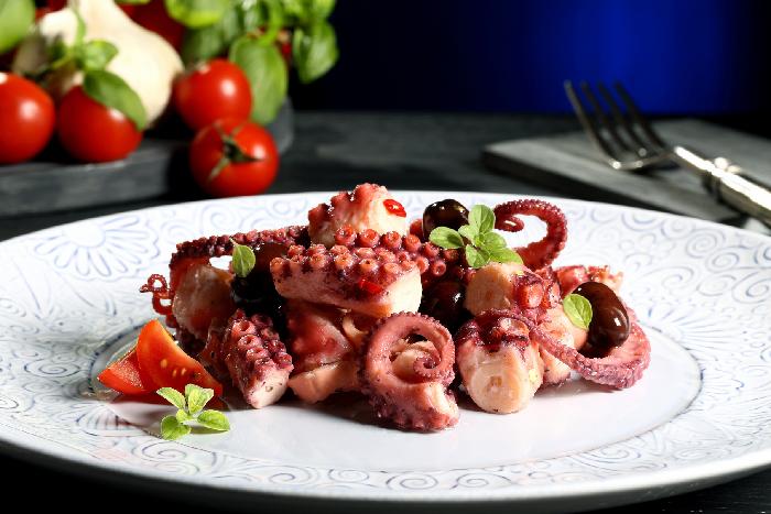 ristorante di pesce Vescovato Cremona