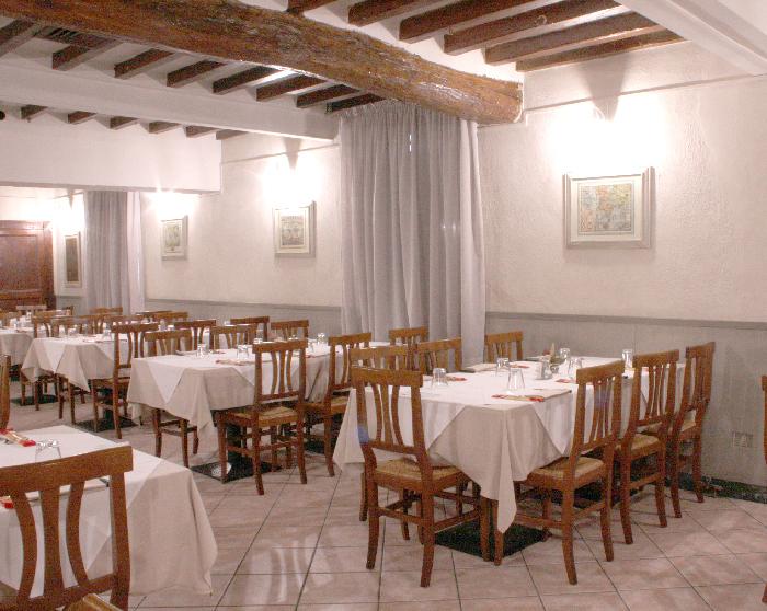ristorante pizzeria Vescovato Cremona