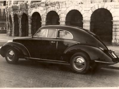 verniciatura veicoli storici Verona