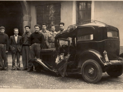 carrozzeria Ronca Verona