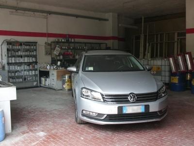 carrozziere Verona
