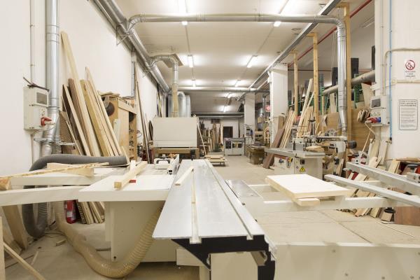 vendita legno massello ogliastra