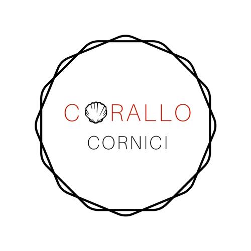 Cornici Corallo