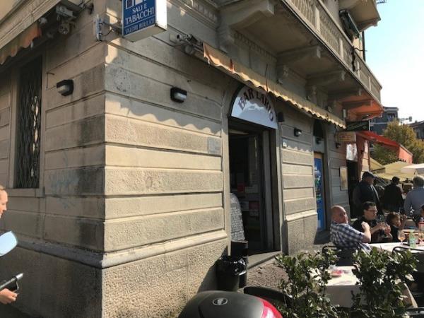bar Lago di Como