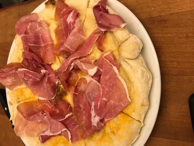 pizzeria lago di Como