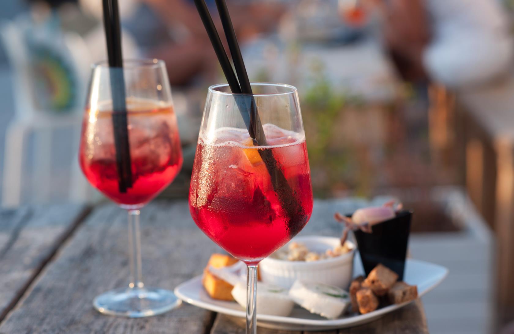 aperitivo Lago di Como