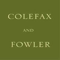 rivenditore colefax and fowler prati arredamento roma