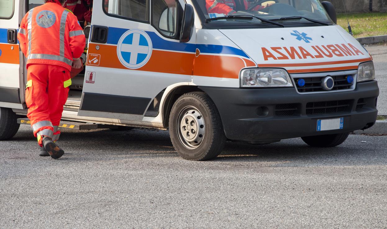 Pronto Intervento Croce Verde a Battipaglia Salerno