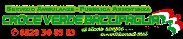 Croce Verde a Battipaglia Salerno