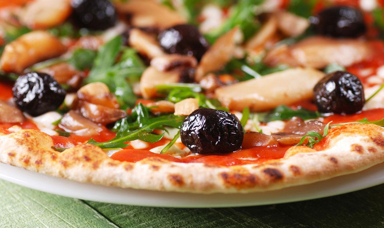 Pizzeria The One