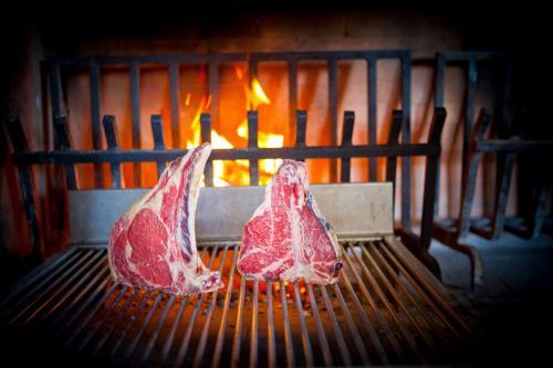 Grigliata di Carne The One