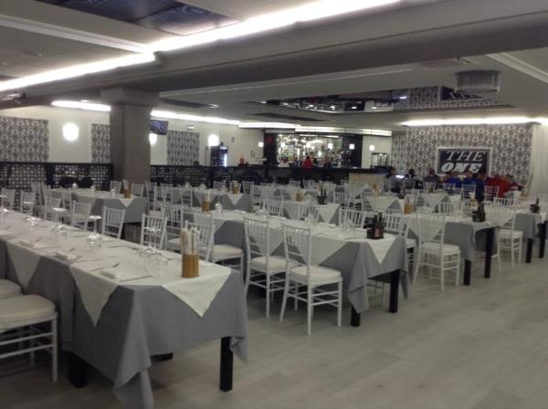 Sala per Eventi The One