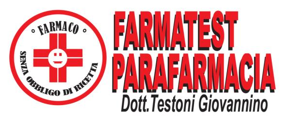 farmatest parafarmacia