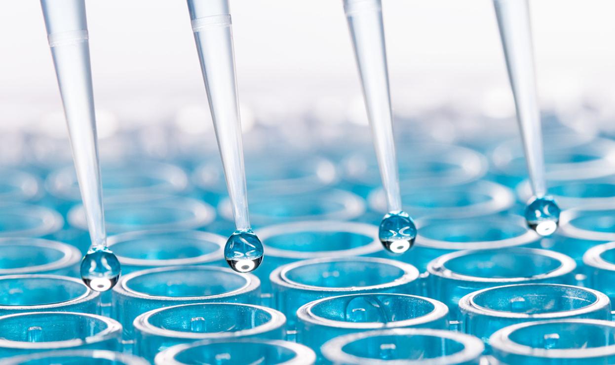 Test di Genetica Centro Analisi Saracino a Bitonto Bari