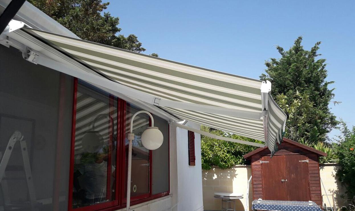 Tende da Sole 2M Sistemi di Michele Montrone a Bari