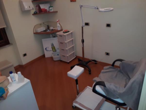 massaggi estetici Viterbo
